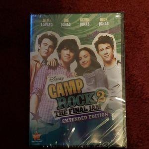 Camp rock 2 final jam